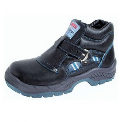 Bota de Seguridad PANTER Fragua Plus
