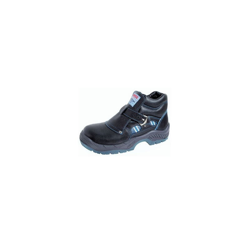 https://www.ropadetrabajo.com: Bota de Seguridad PANTER Fragua Plus