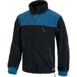 Polar Fleece Jacket para industria Workteam
