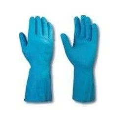 Guantes desechables de Latex Extra Grueso