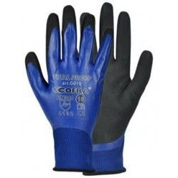 https://www.ropadetrabajo.com: Guantes de seguridad Cofra Total Proof