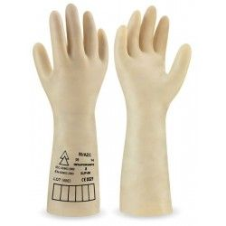 https://www.ropadetrabajo.com: Guantes dieléctricos Supersafe 688-D100