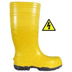 https://www.ropadetrabajo.com: Bota Cofra Electrical Safest
