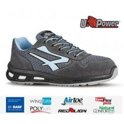 https://www.ropadetrabajo.com: Zapato de seguridad U-POWER Lolly