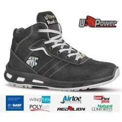 Bota de seguridad U-POWER Shape ESD