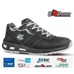 https://www.ropadetrabajo.com: Zapato de seguridad U-POWER Club ESD