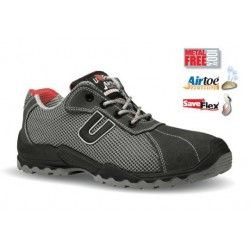 https://www.ropadetrabajo.com: Zapatilla de seguridad U-Power Coal