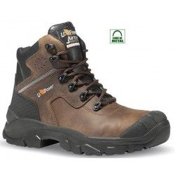 https://www.ropadetrabajo.com: Bota de seguridad U-Power Greenland UK