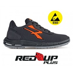 https://www.ropadetrabajo.com: Zapato de seguridad U-Power Red Up Plus Tauro