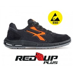https://www.ropadetrabajo.com: Zapato de seguridad U-Power Red Up Plus Atos