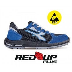 https://www.ropadetrabajo.com: Zapato de seguridad U-Power Red Up Plus SKY